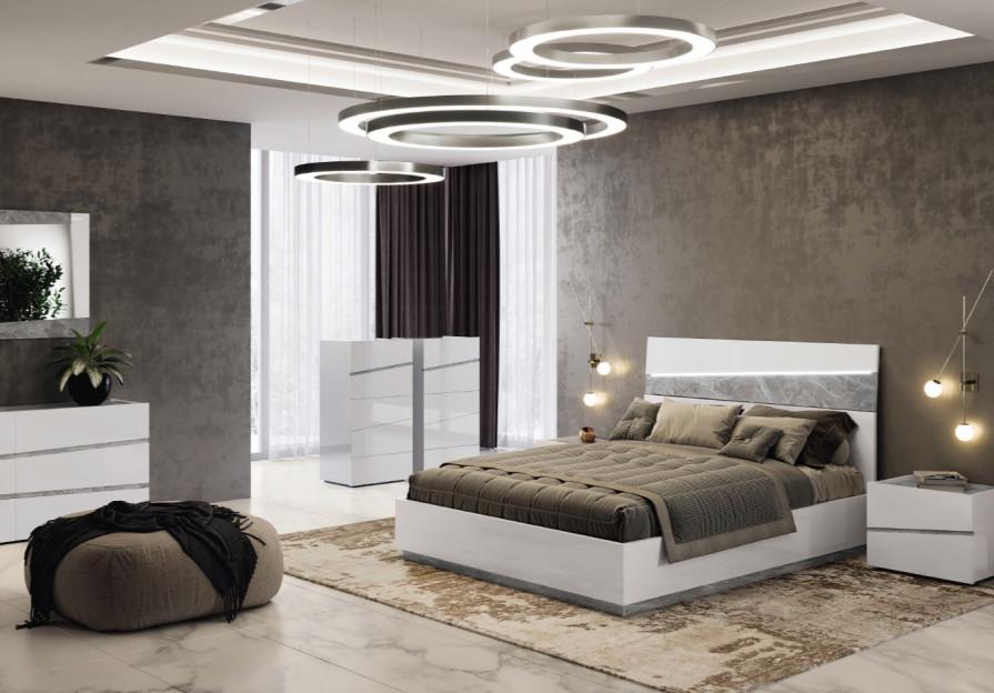 Спальня Alba фото - 2
