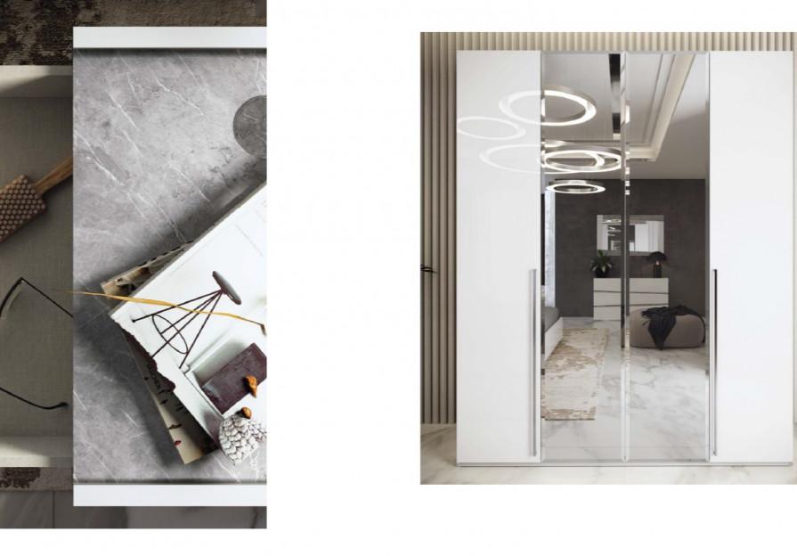 Спальня Alba фото - 3