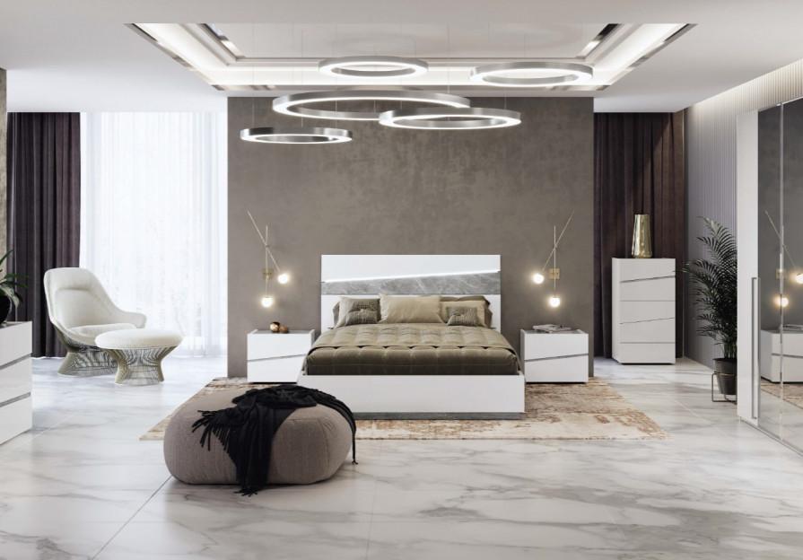 Спальня Alba фото - 4