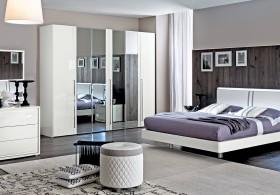 Спальня Dama Bianca