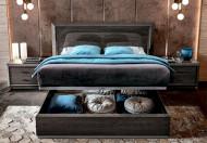 Кровать Legno 160*200 с подъемным механизмом