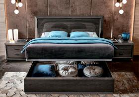 Кровать Legno 180*200 с подъемным механизмом