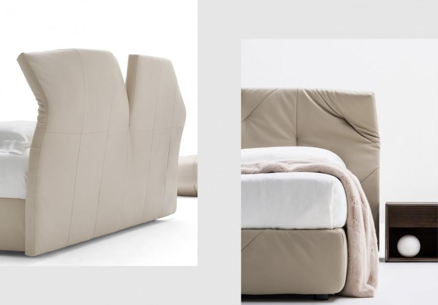 Кровать Geo Pelle фото - 2