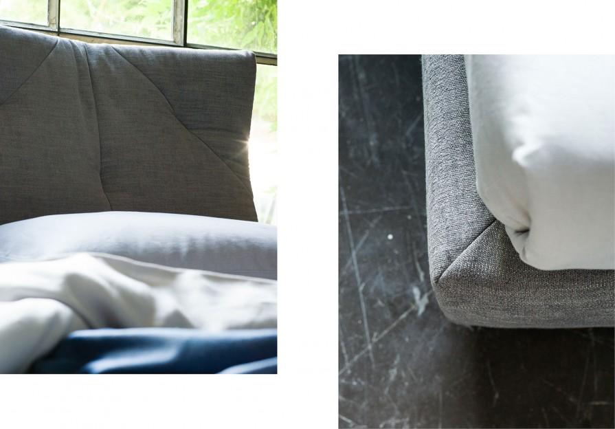 Кровать Geo Tessuto фото - 3