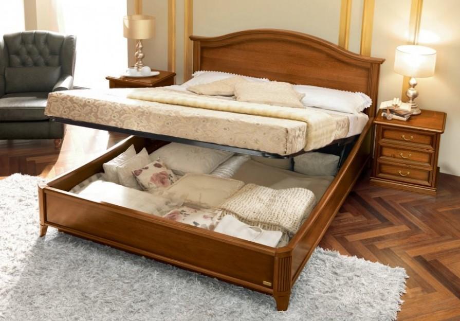 Спальня Nostalgia фото - 42
