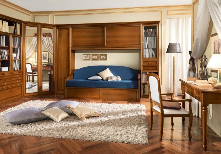 Спальня Nostalgia фото - 38