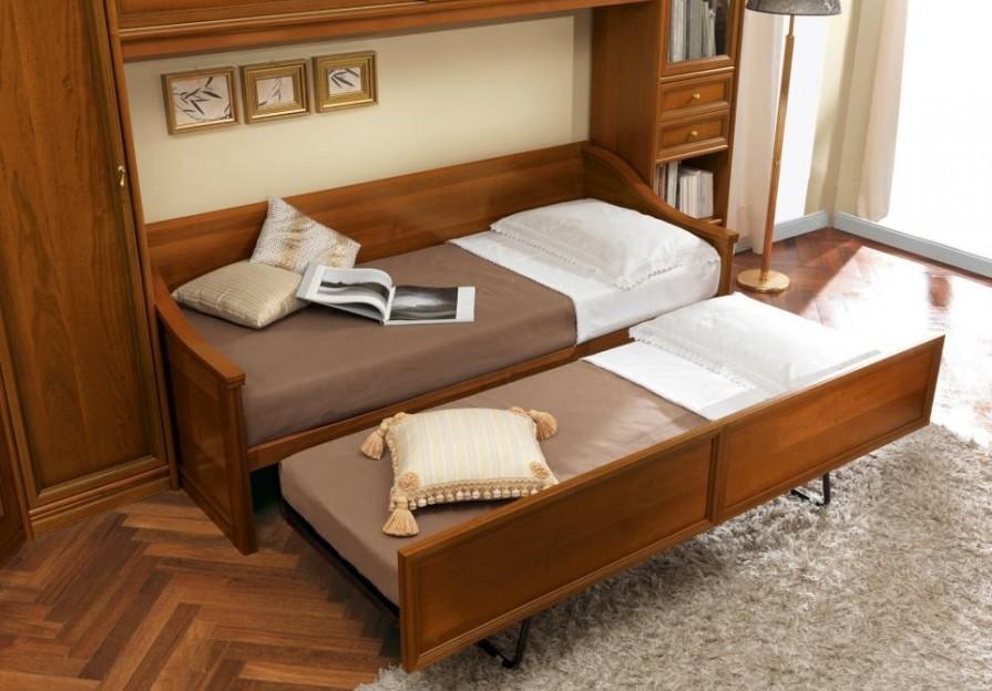 Спальня Nostalgia фото - 26
