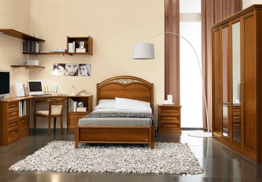 Спальня Nostalgia фото - 25