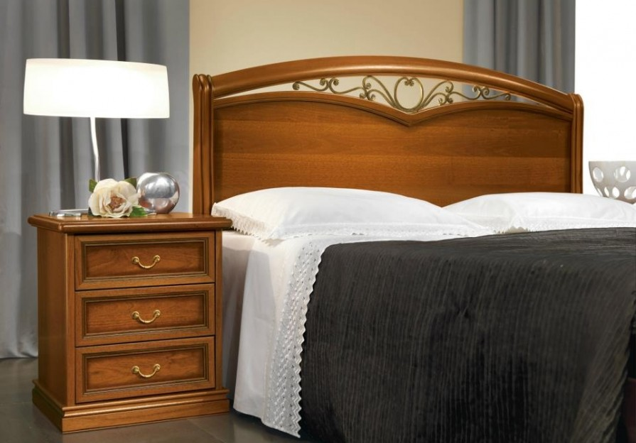 Спальня Nostalgia фото - 28