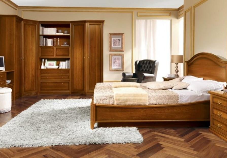 Спальня Nostalgia фото - 27