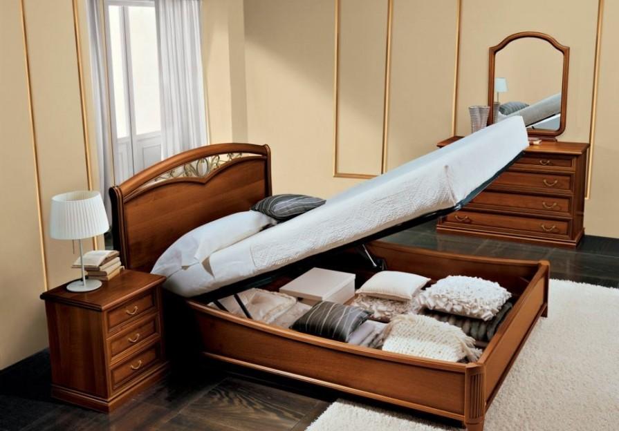 Спальня Nostalgia фото - 8