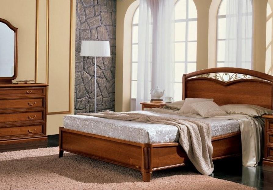 Спальня Nostalgia фото - 31