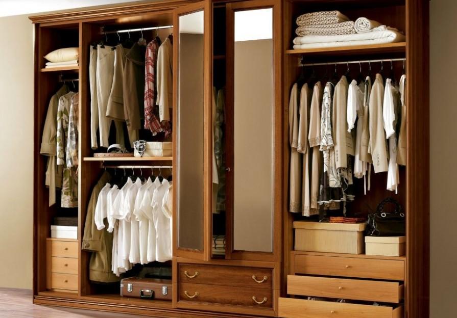 Спальня Nostalgia фото - 30