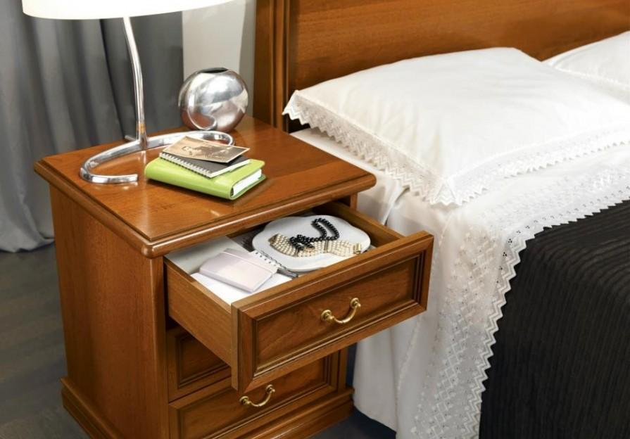 Спальня Nostalgia фото - 7