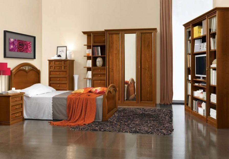 Спальня Nostalgia фото - 15
