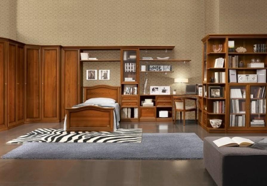 Спальня Nostalgia фото - 9