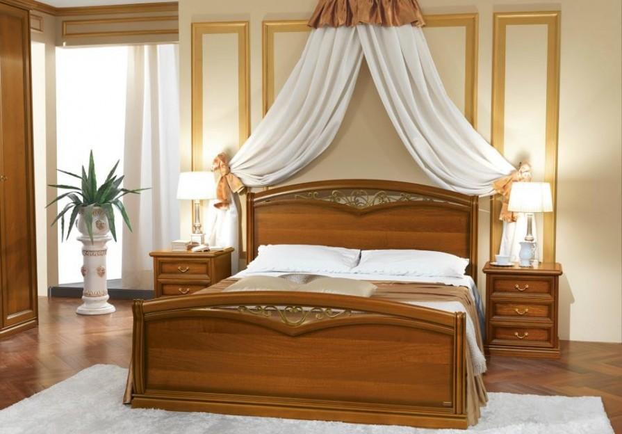 Спальня Nostalgia фото - 16