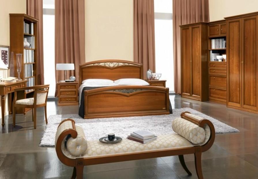 Спальня Nostalgia