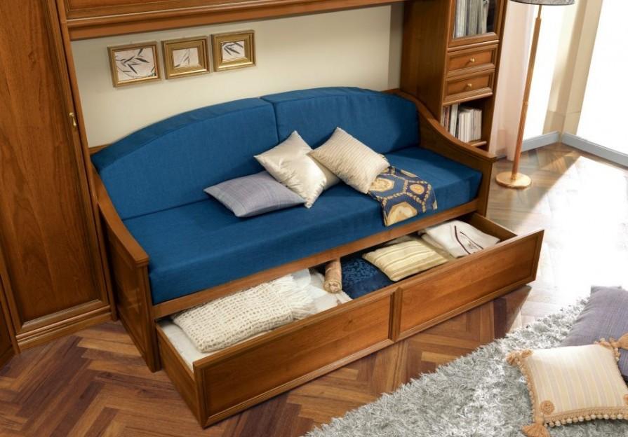 Спальня Nostalgia фото - 35
