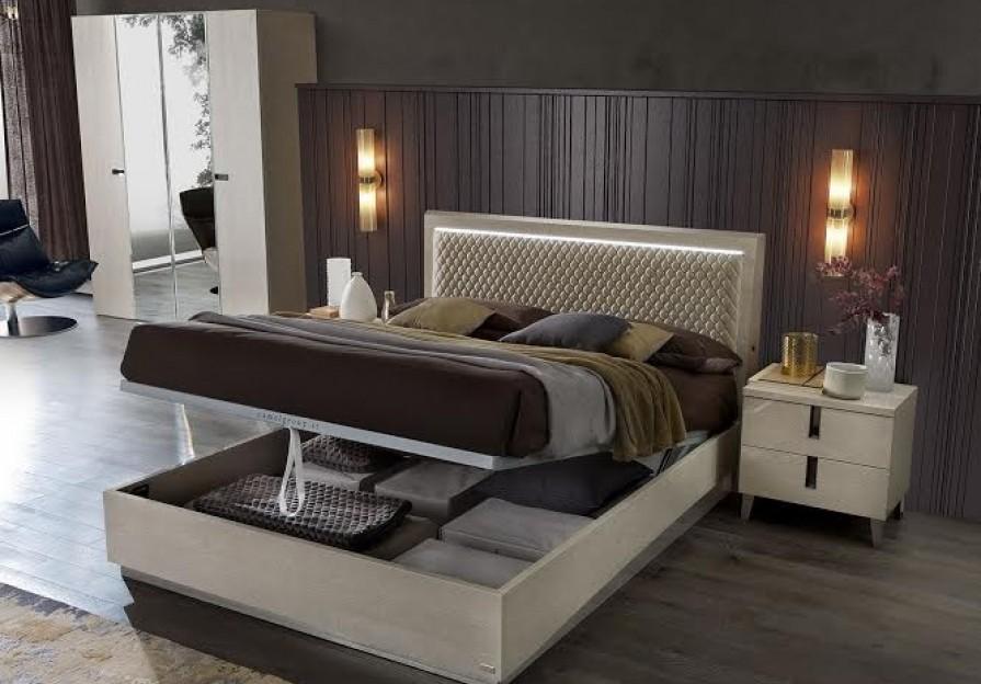 Спальня Ambra фото - 5