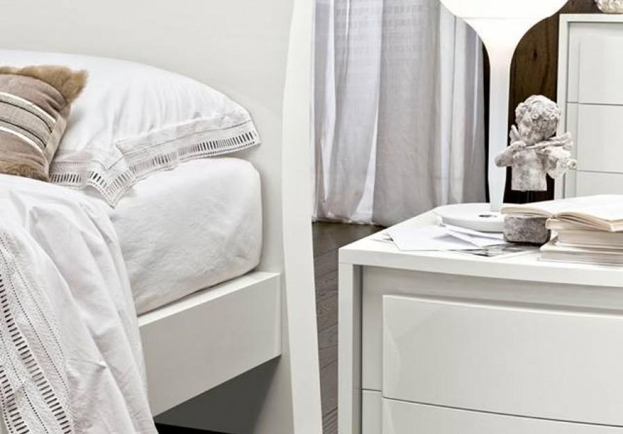Спальня Dama Bianca фото - 14