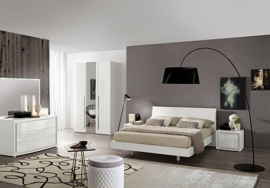 Спальня Dama Bianca фото - 7