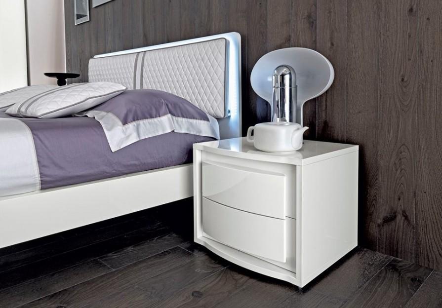 Спальня Dama Bianca фото - 4