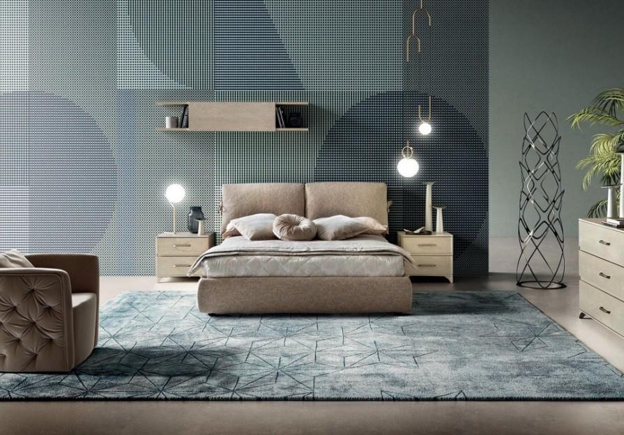 Спальня Maia Sabbia фото - 2