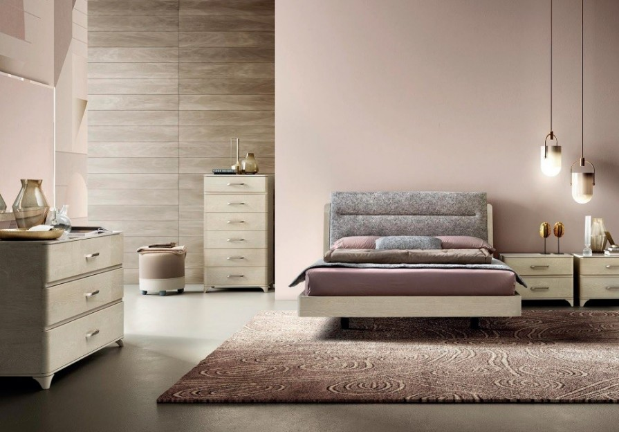 Спальня Maia Sabbia фото - 4