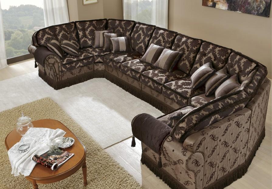 Мягкая мебель Decor фото - 8