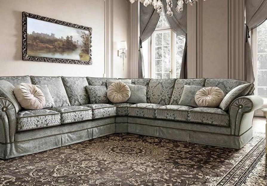 Мягкая мебель Decor фото - 11