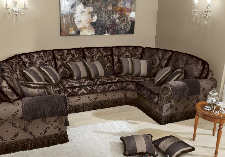 Мягкая мебель Decor фото - 4