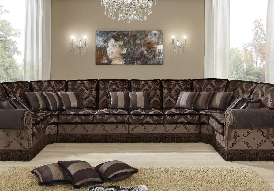 Мягкая мебель Decor фото - 3