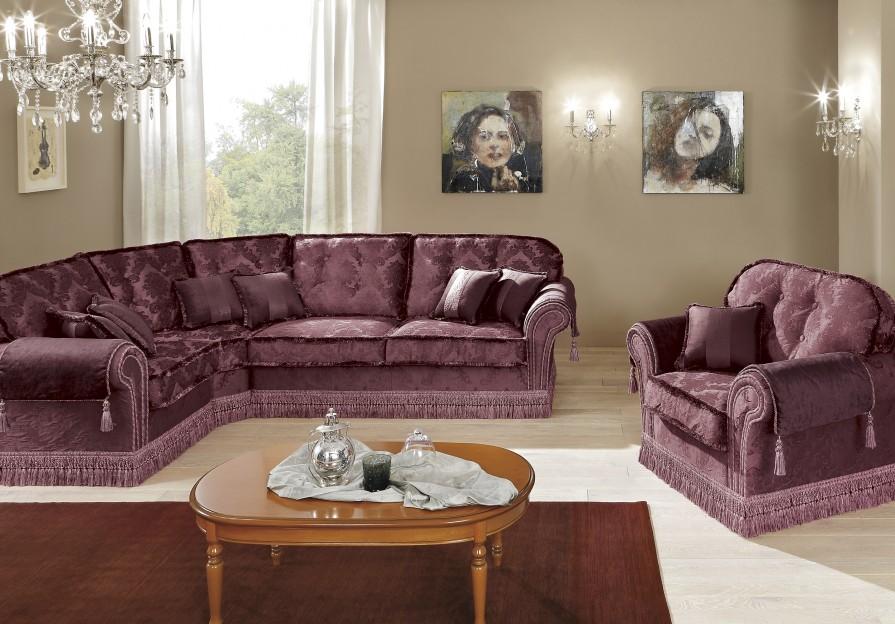 Мягкая мебель Decor фото - 5