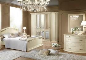 Спальня Siena Avorio