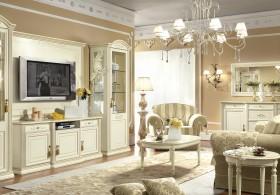 Вітальня Siena Ivory