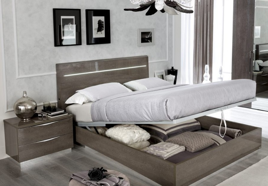 Спальня Platinum фото - 14