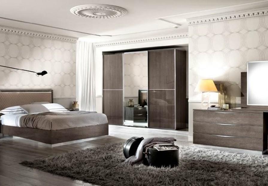 Спальня Platinum фото - 22