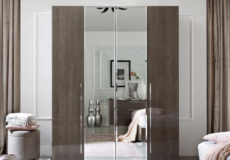 Спальня Platinum фото - 10