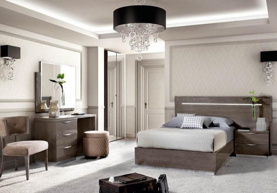 Спальня Platinum фото - 21