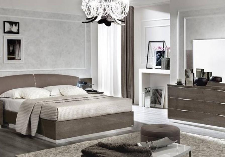 Спальня Platinum