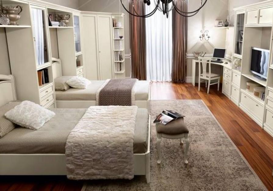 Спальня Nostalgia Ricordi фото - 9