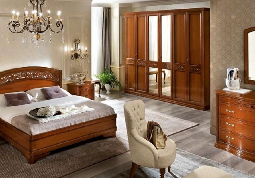Спальня Torriani фото - 41