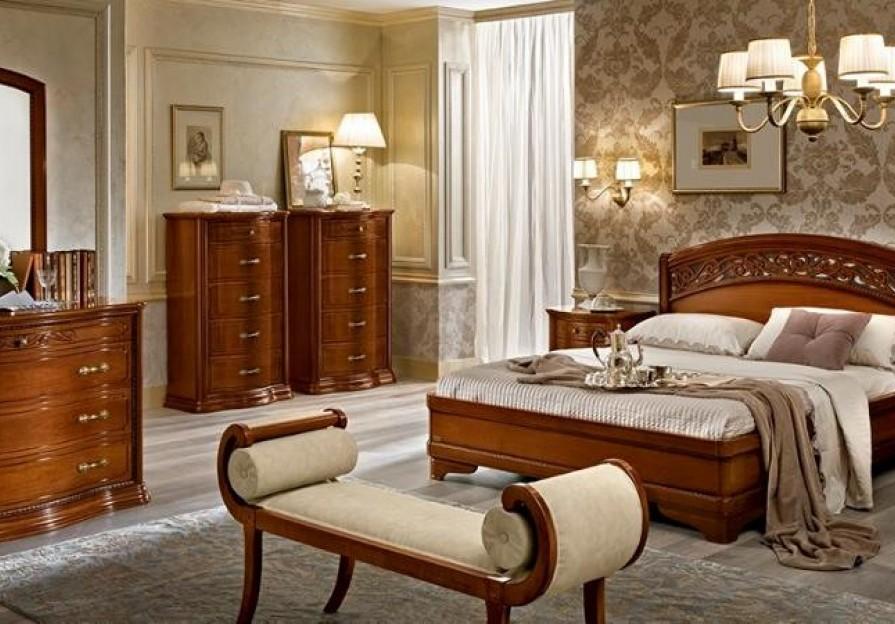 Спальня Torriani фото - 27