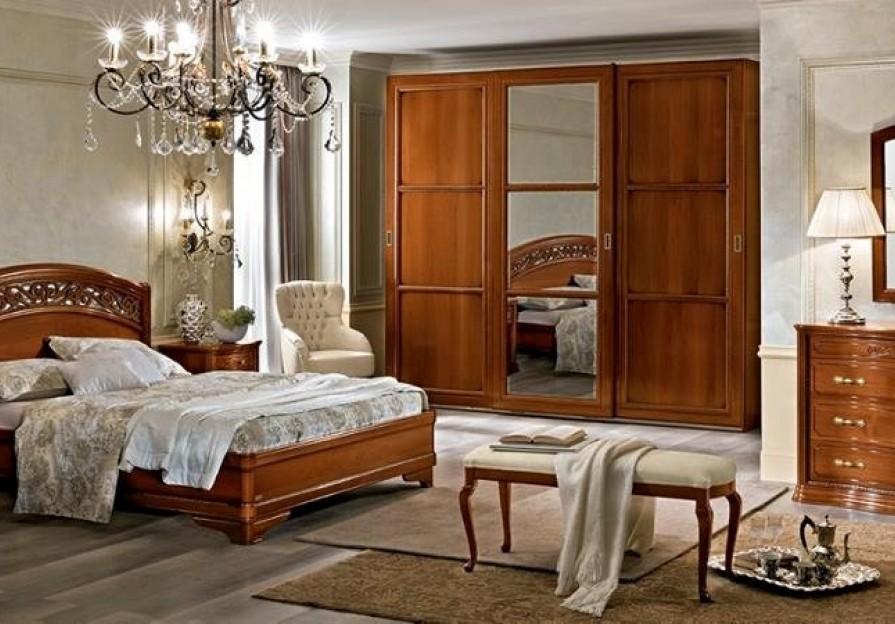 Спальня Torriani фото - 17