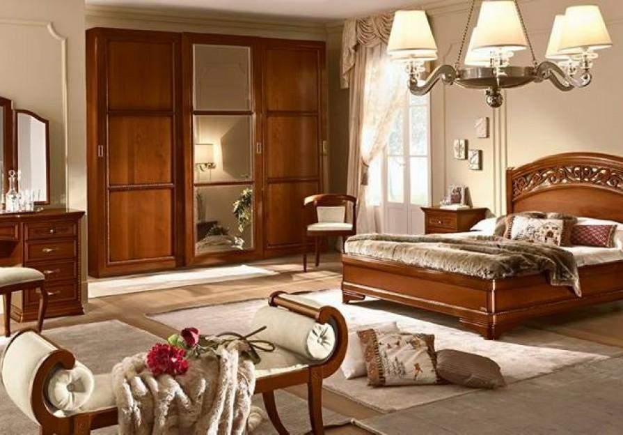 Спальня Torriani фото - 2