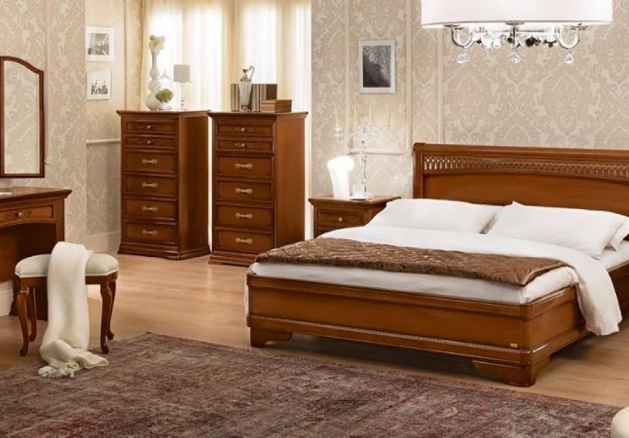 Спальня Torriani фото - 38