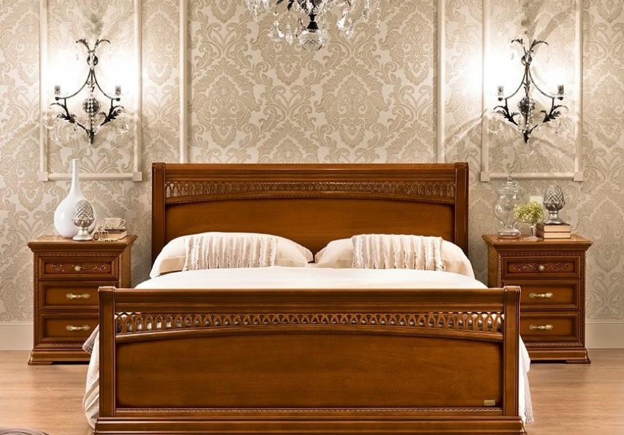 Спальня Torriani фото - 37