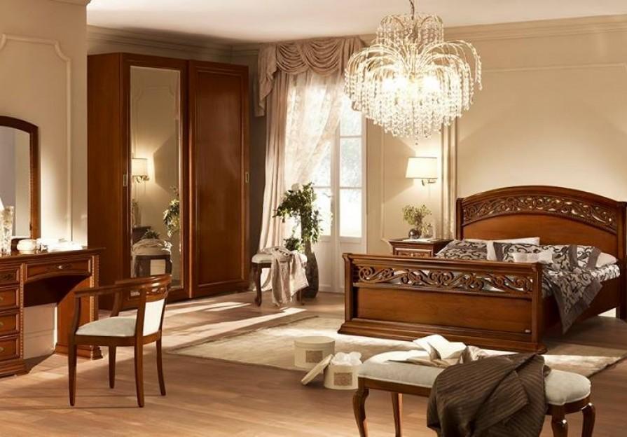 Спальня Torriani фото - 16