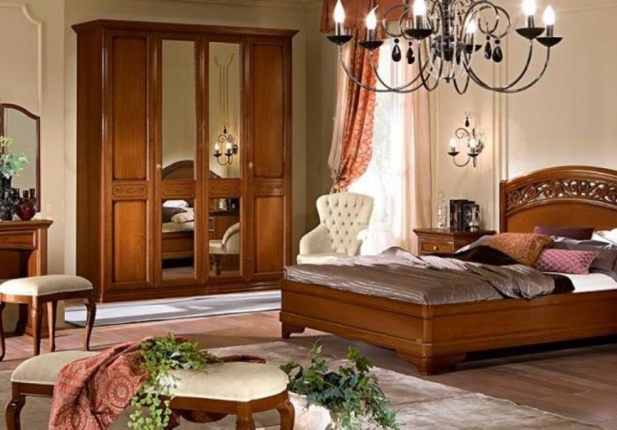 Спальня Torriani фото - 35